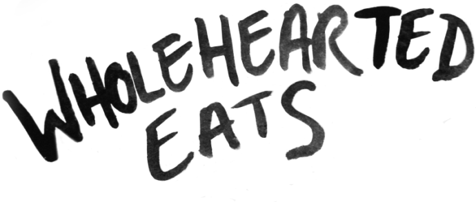 Wholehearted Eats