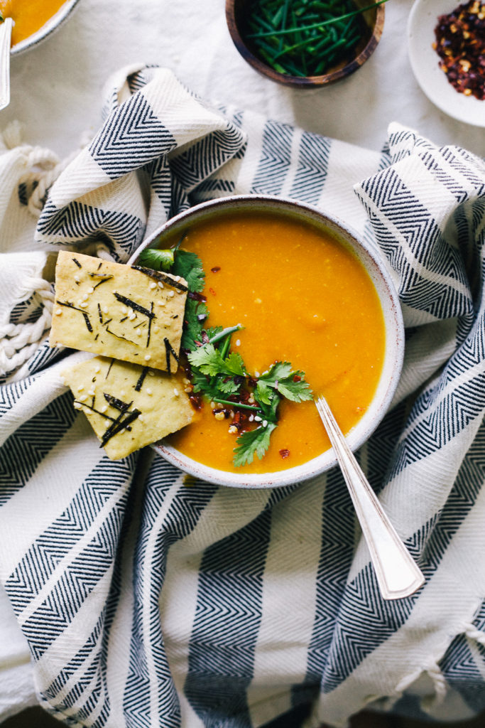 MISO CARROT SOUP1
