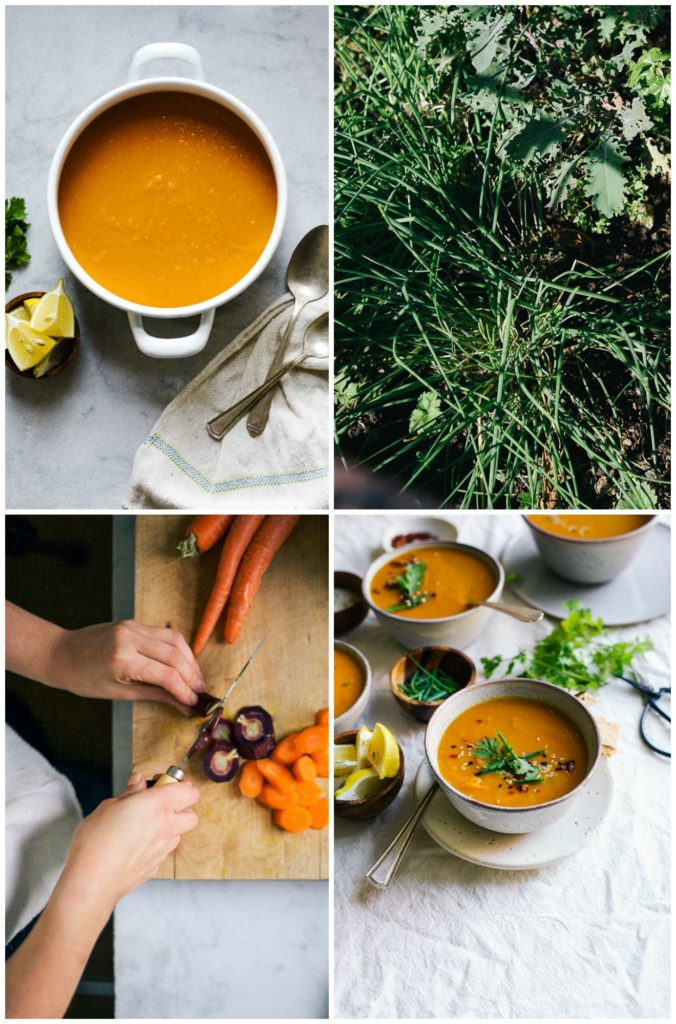 MISO CARROT SOUP3