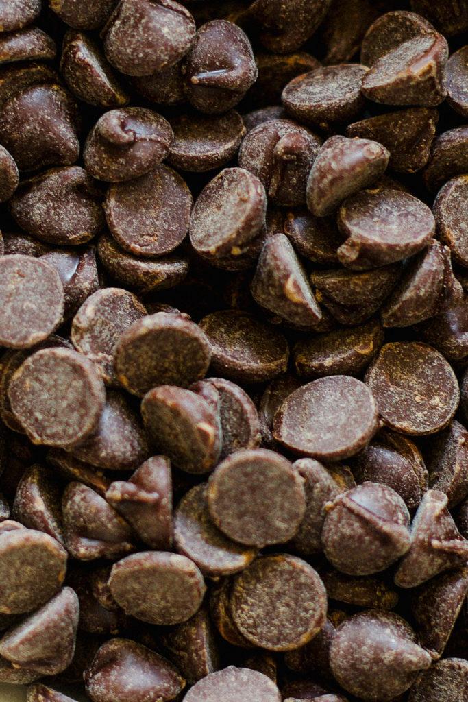 BAKED PUMPKIN DOUGHNUTS WITH CHOCOLATE GLAZE - Wholehearted Eats