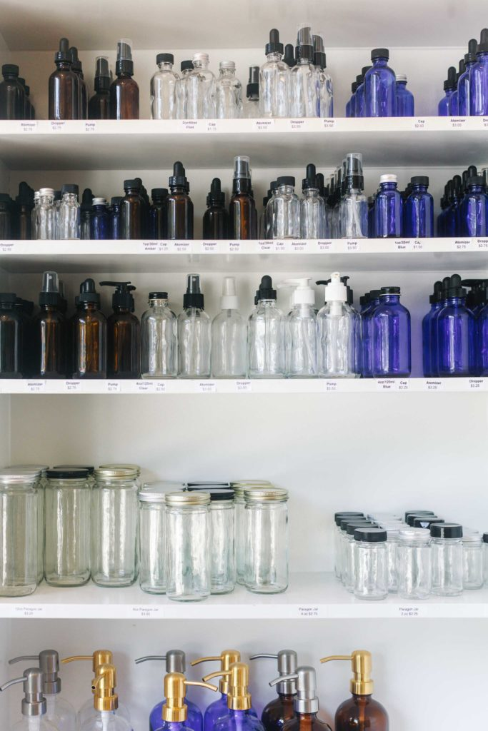 VANCOUVER GUIDE - THE SOAP DISPENSARY 1