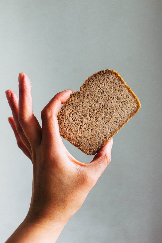 GLUTEN FREE SOURDOUGH YOU'LL ACTUALLY WANT TO EAT
